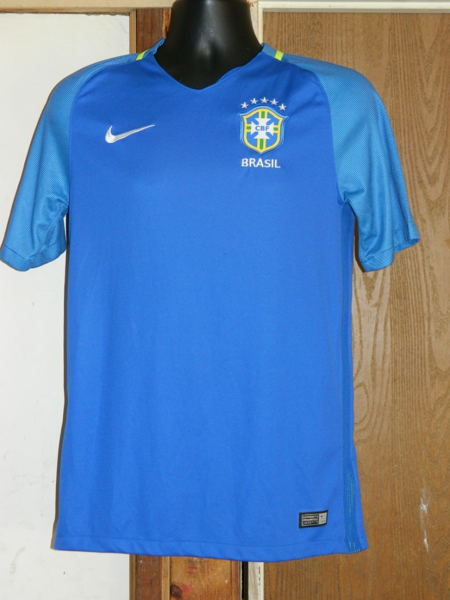 save off 2e127 65a27 Jersey Seleccion De Brazil Neymar Junior #10 Talla S - $ 400.00