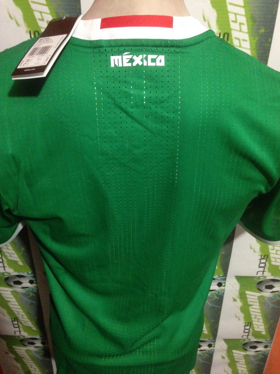 Jersey Oferta adidas Seleccion Mexicana Futbol Adizero Proff ... 78e705ee7829c