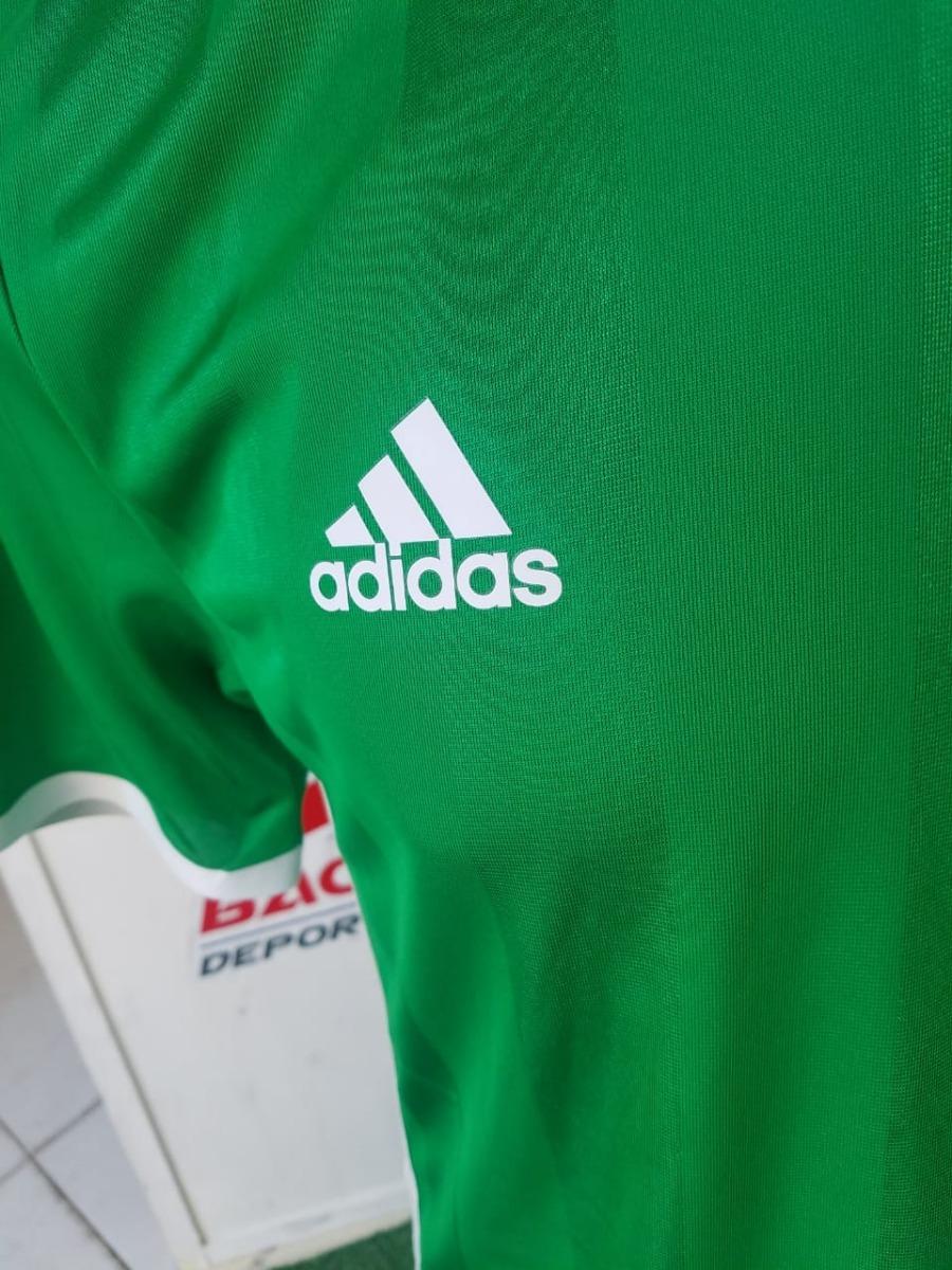 jersey seleccion mexicana local adizero version jugador. Cargando zoom. 3e0bf4bec0642