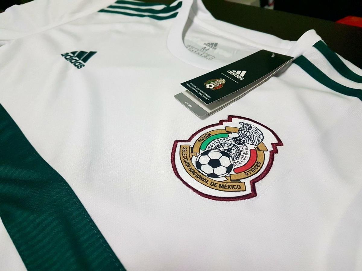 972accd86409c jersey seleccion mexicana mujer y hombre mundial rusia 2018. Cargando zoom.