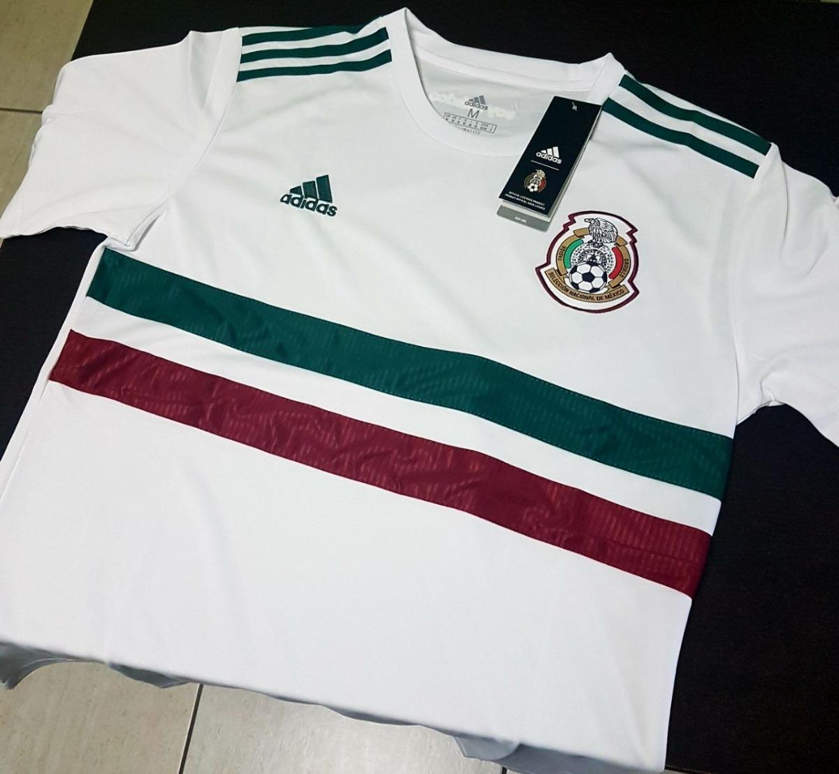 jersey seleccion mexicana mujer y hombre mundial rusia 2018. Cargando zoom. 4d2292065a744