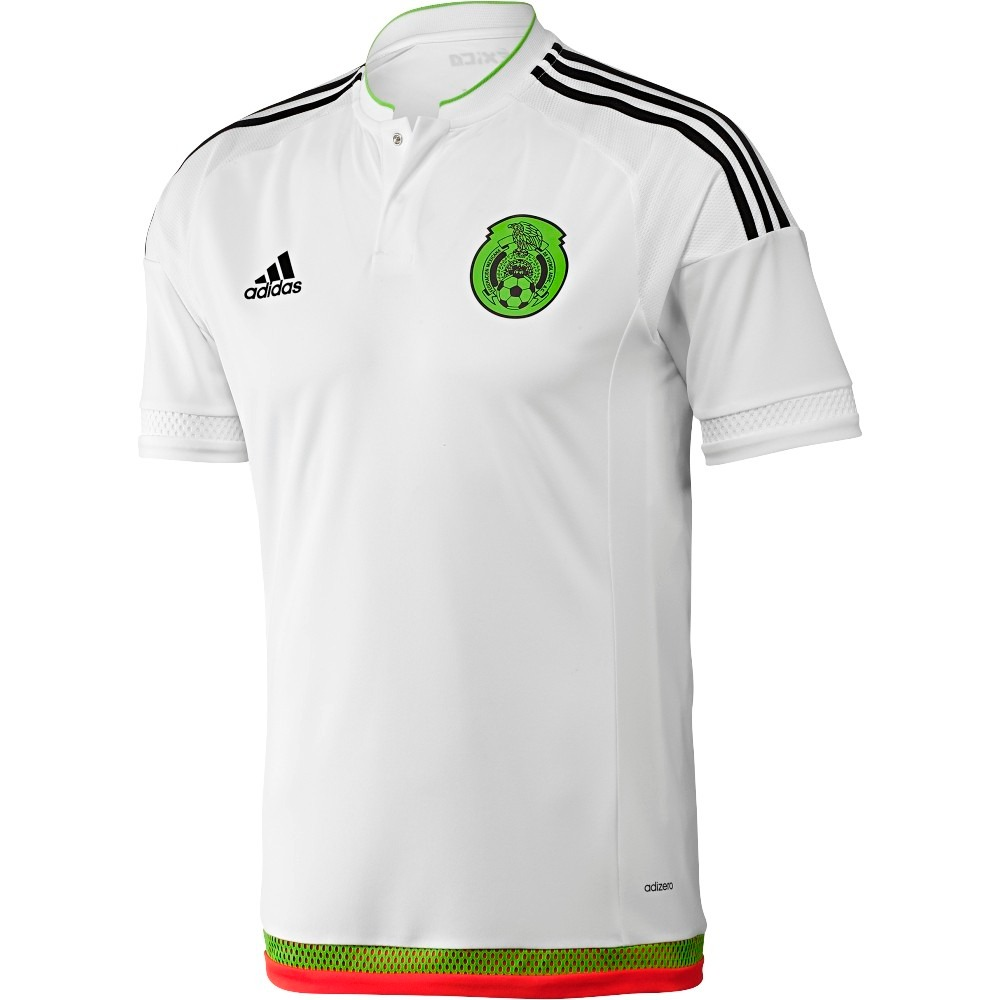 408f0a43e0578 Jersey Mexico Seleccion