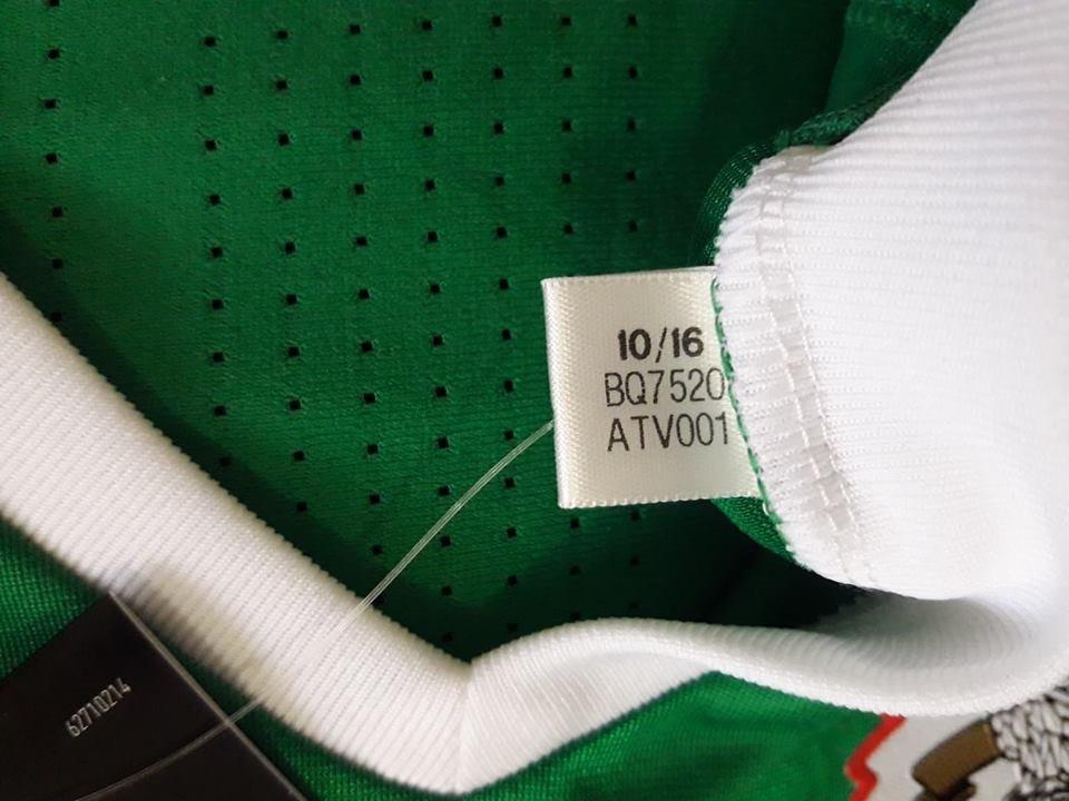 75105bc486c5e jersey seleccion mexico verde local adizero 2015 16 17. Cargando zoom... jersey  seleccion mexico. Cargando zoom.