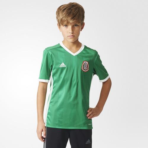 jersey seleccion mexico