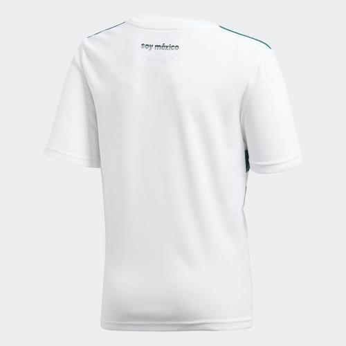 jersey selección méxico futbol