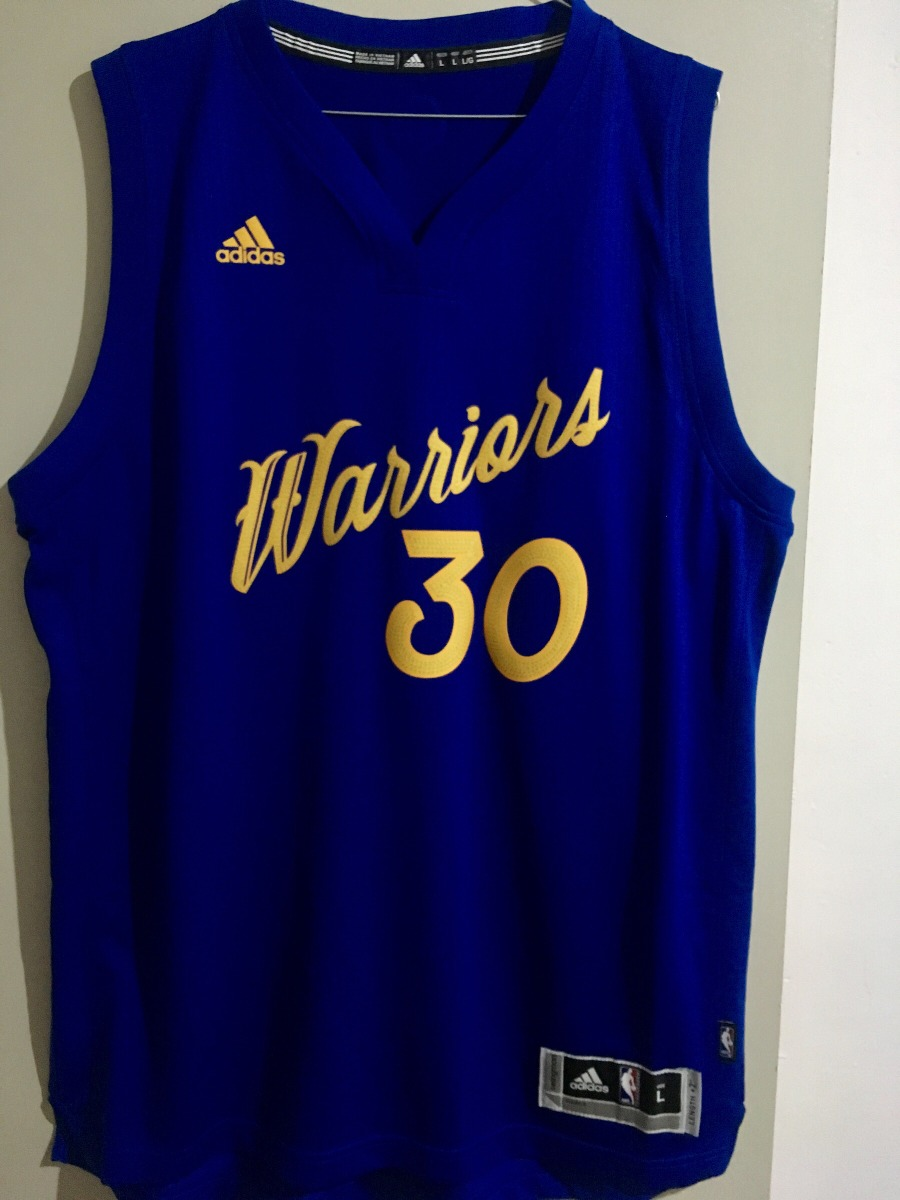 purchase cheap 57d24 2f95d Jersey Stephen Curry adidas Retro Golden State Warriors Orig