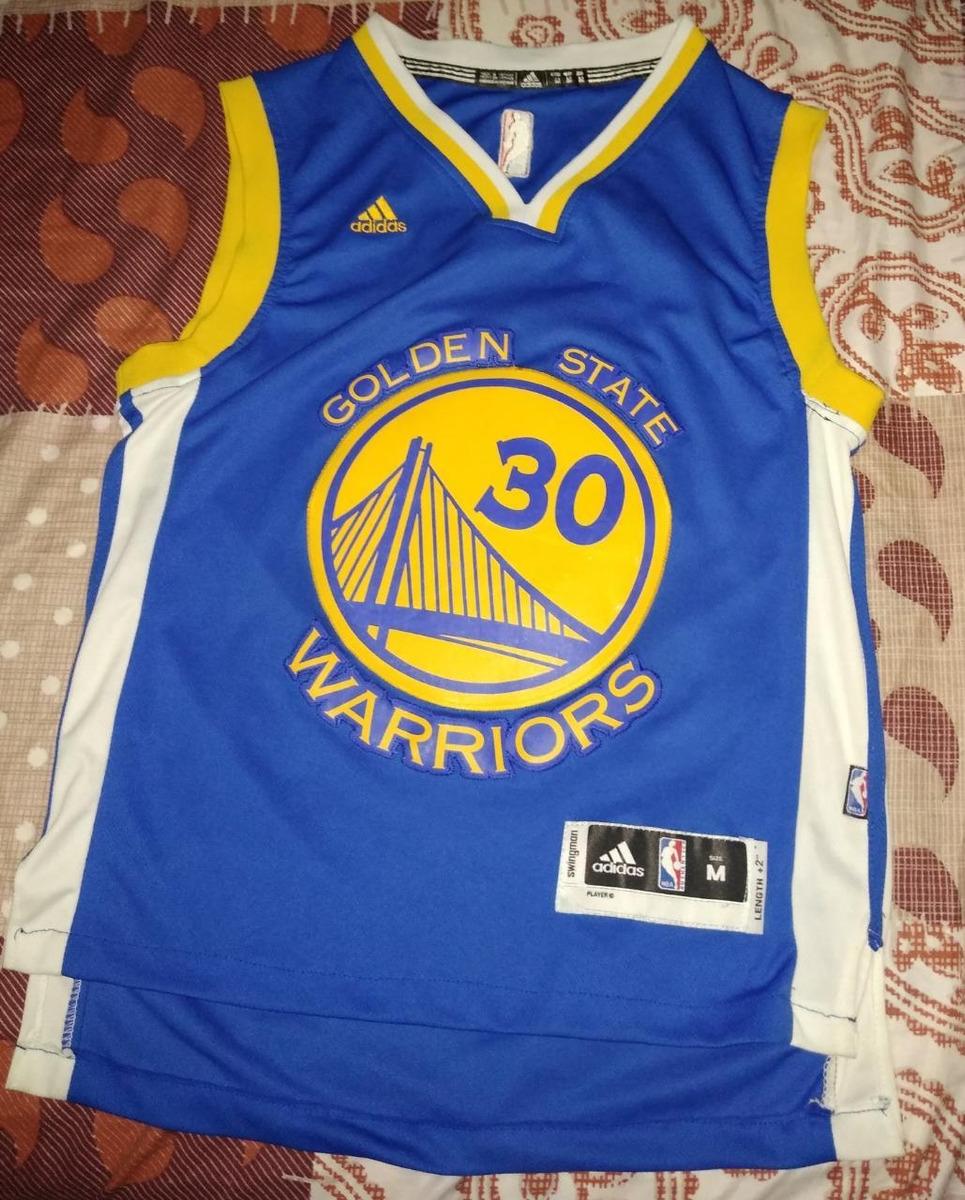 pretty nice bc500 fb659 Jersey Stephen Curry Golden State Warriors Original! - $ 579.00
