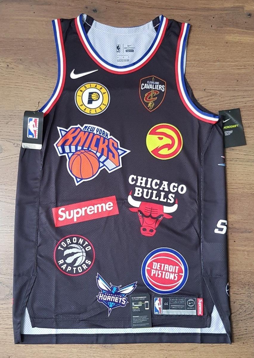 jersey supreme nike nba teams. Cargando zoom. c1d782039