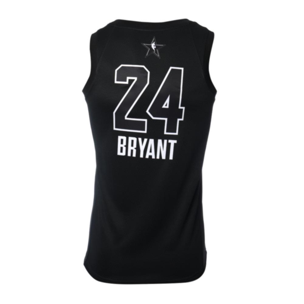 reputable site 34d27 a9b9a Jersey Swingman All Star Edition Kobe Bryant