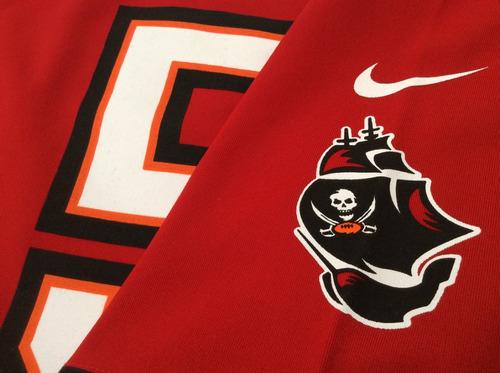 jersey tampa bay buccaneers #5 freeman marca nike nfl