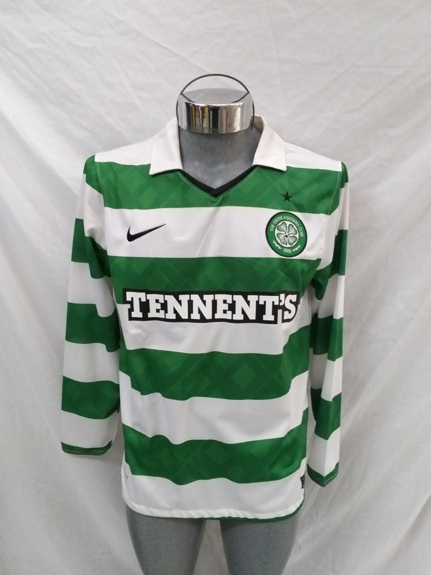 best service d7bcf 578f0 Jersey The Celtic Football Club
