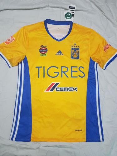 jersey tigres 2017 envio gratis
