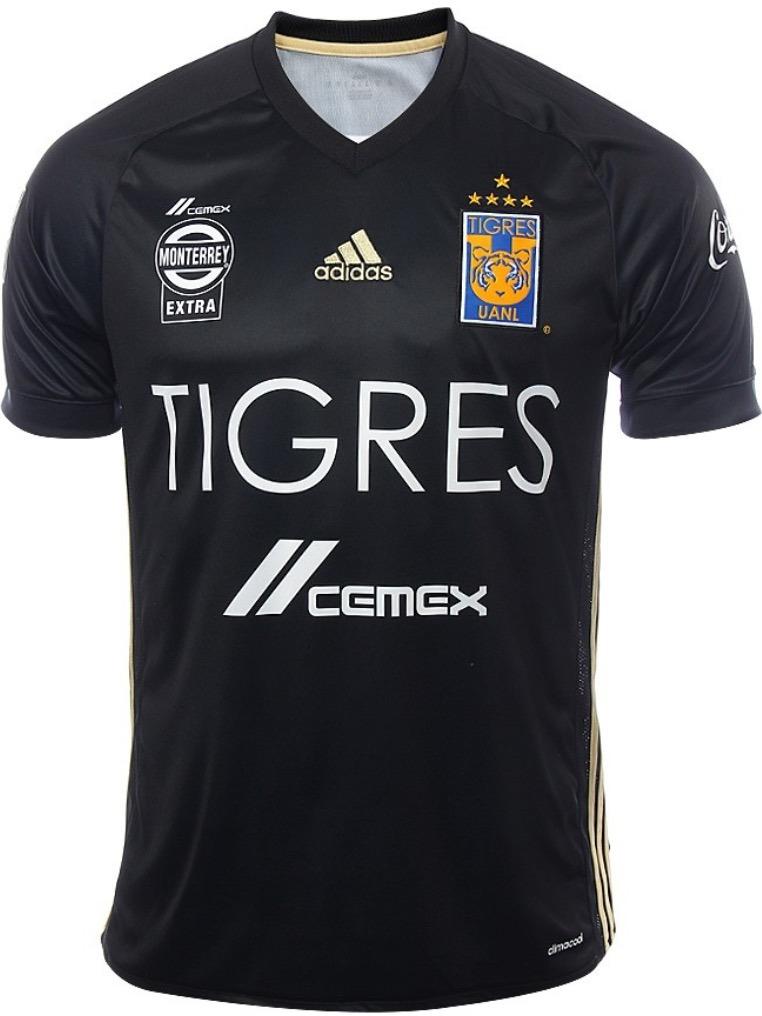 defce1bbb6107 jersey tigres 2017 negro 5 estrellas andré gignac env gratis. Cargando zoom.