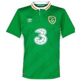 Jersey Umbro Selección Irlanda Del Norte