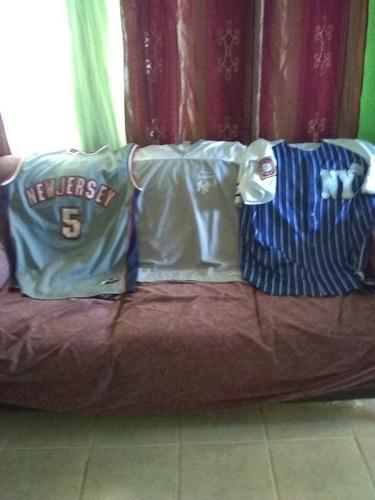 jersey usadas