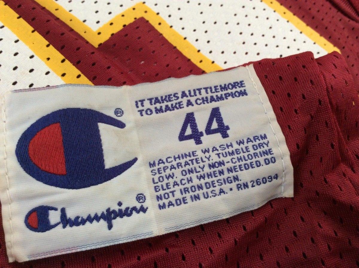 jersey washington redskins 21 allen vintage años 90 champion. Cargando zoom. 99a9e08f3