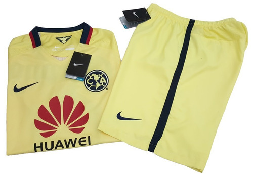 jersey y short nike america local 15/16