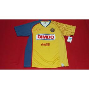 7a4150310361b Jersey Club America 2007 - Jerseys de Fútbol en Mercado Libre México