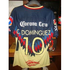 866eb12bbecad Jersey Club America Cecilio Dominguez - Artículos de Fútbol en Mercado  Libre México