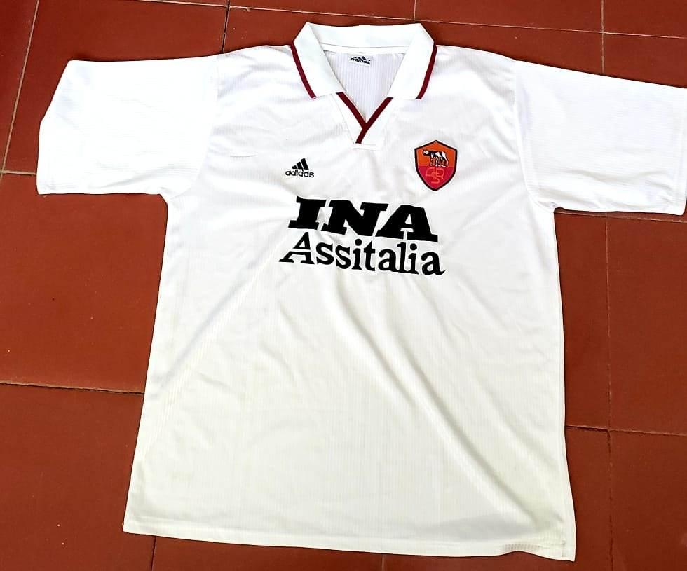 jerseys as roma totti 10. Cargando zoom. 369b304ecbeb5