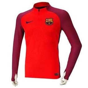 e98bb352816d5 Sudadera Medio Cierre Fcb Barcelona. Estado De México · Sudadera  Entrenamiento Fcb - Nike