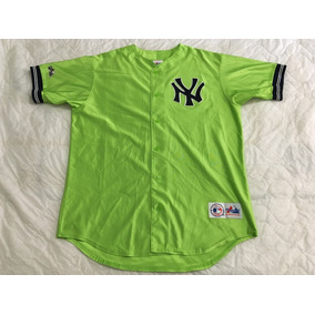 149fd6d42e75 Jersey Para Mujer De Los Yankees Usado en Mercado Libre México