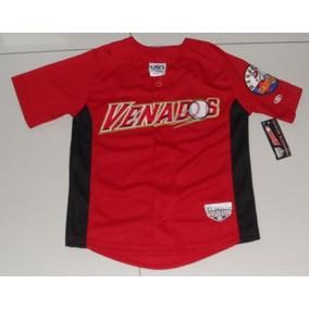 3078e921489e4 Jersey De Los Venados De Mazatlan Color Rojo Original - Deportes y Fitness  en Mercado Libre México