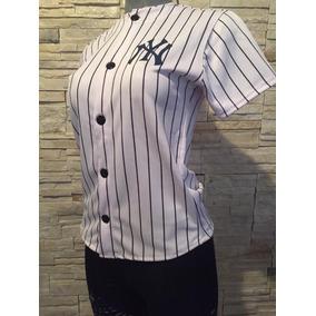 118c233dbe869 Casacas De Beisbol Para Mujer en Mercado Libre México