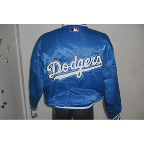 e311357252514 Chamarra Mlb Los Angeles Dodgers Starter De Epoca 80 Colecc