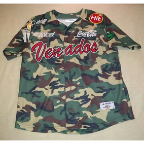 a5a223206150d Jersey Venados Beisbol Jerseys Mujer en Mercado Libre México