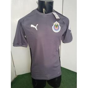 4c1b411a08fb9 Camisa De Portero Chivas en Mercado Libre México