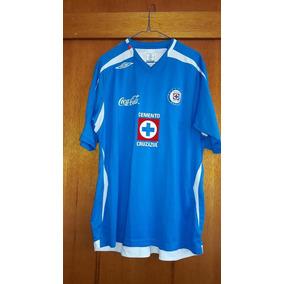 0c7159313 Jersey De Cruz Azul 2009 - Jerseys Clubes Nacionales Cruz Azul en Mercado  Libre México