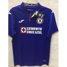 204662c2b6076 Cruz Azul 2018 - Jerseys Clubes Nacionales Cruz Azul en Mercado Libre México
