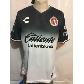 cbd6e182eaebf Jersey Charly Futbol Xolos De Tijuana 100%original 2017-2018