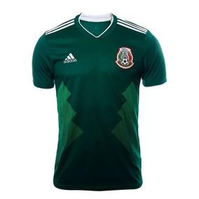 bdc703eaa17e0 Jerseys Selecciones Mexico en Mercado Libre México