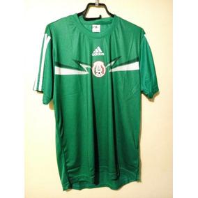 bc297df04ea14 Playera Seleccion Mexicana Nike Original en Mercado Libre México