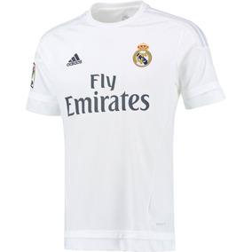 22dacdffb7aca Jersey adidas Real Madrid Cab 15-16 Camisa Local Original