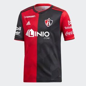 14d9c35d50e0f Playera Retro Zorros Atlas De Guadalajara Algodon Marti. 6 vendidos -  Distrito Federal · Playera Jersey adidas De Atlas Para Niños De Local 2019