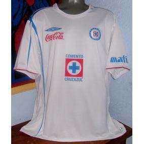 1bd36dfe0 Cruz Azul Umbro Visita 08 Cesar Chelito Delgado La + Bonita