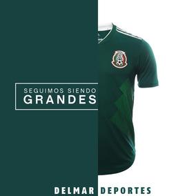 f441ca4554ac9 Playera Negra Mexico Adidas Original en Mercado Libre México