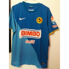 5a23fb73fadc7 Camisa De Raul Jimenez America en Mercado Libre México