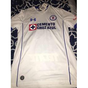 243502a6a57df Camisetas De Futbol Cruz Azul en Mercado Libre México
