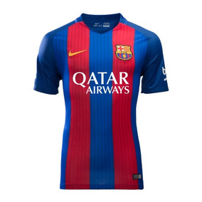 e7b82b3a08a80 Jersey Barcelona Playera Original Local 16-17 Envío Gratis