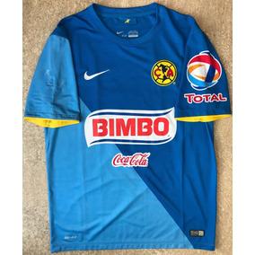 460c37420d6d7 Jersey Wolverhampton America Azul 2014 - 2018 Raúl Jiménez