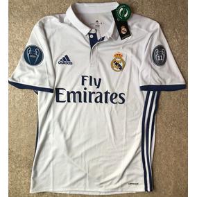9c22969cc8832 Jersey Real Madrid Cristiano Ronaldo Mujer en Mercado Libre México