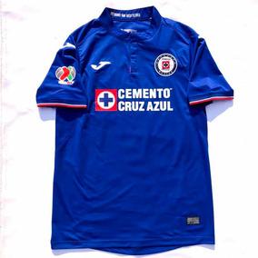 9e11588f0eef8 Playera Cruz Azul Mundial Clubes en Mercado Libre México