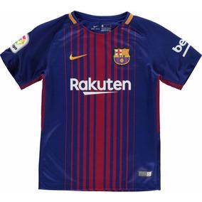ecbace8f3450f Playera Jersey Futbol Caballero M.larga Cordoba Visita Kappa por Kappa. 4  vendidos · Jersey Playera Nike Del Barcelona De Local Para Niños