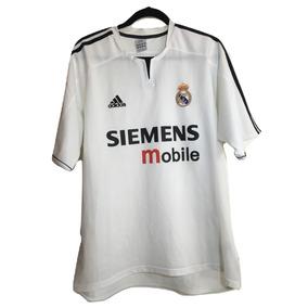 757d15f0a Uniforme Del Real Madrid Galacticos en Mercado Libre México