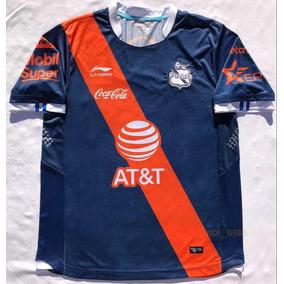 3e6f2b0d3712b Jersey Playera Puebla Visitante 2018-2019 Envió Gratis