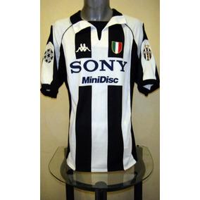 classic 120f5 07a8c Jersey Juventus Kappa 1997 Centenario No.21 Zidane